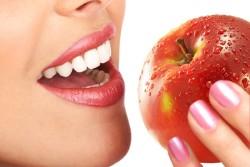 Еда с удовольствием - залог здоровья