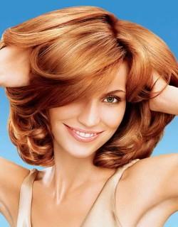 Красивые и здоровые волосы весной