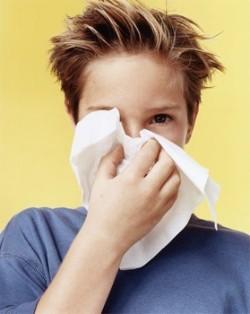 Народные рецепты от простуды и насморка