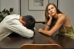 Осторожно развод