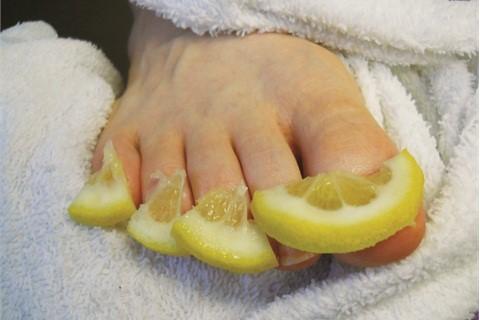 Грибок на ногтях рук как избавиться