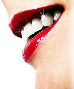 Красивые здоровые зубы — мечта каждого