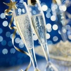 Пить шампанское - значит соблюдать дворцовый этикет