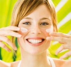 Система ухода за кожей лица