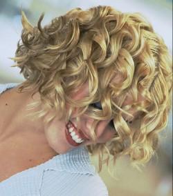 Современное лечение волос