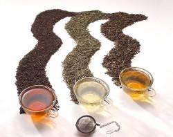 Виды чая, и его значение в современном мире