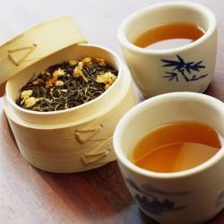 Вся правда о зеленом чае