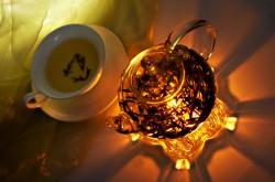 Зелёный чай – кладезь здоровья